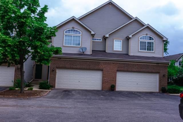 329 Southwicke Drive, Streamwood, IL 60107 (MLS #11220238) :: John Lyons Real Estate