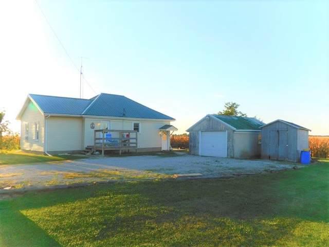 19407 E 1900 North Road, Pontiac, IL 61764 (MLS #11220254) :: Littlefield Group