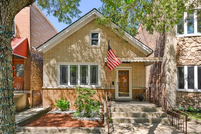 3206 S Wells Street, Chicago, IL 60616 (MLS #11220279) :: Suburban Life Realty