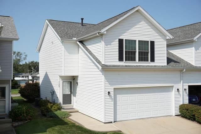 1123 Doral Drive, Bloomington, IL 61701 (MLS #11220317) :: John Lyons Real Estate