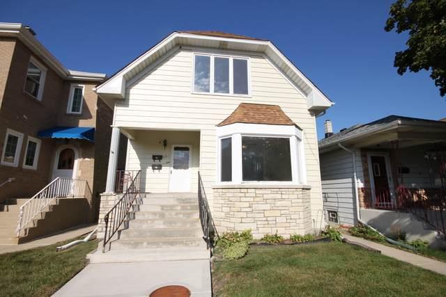 5253 N Liano Avenue, Chicago, IL 60630 (MLS #11220331) :: Helen Oliveri Real Estate