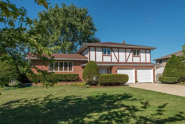 15320 S Pratt Lane, Plainfield, IL 60544 (MLS #11220349) :: Lewke Partners - Keller Williams Success Realty