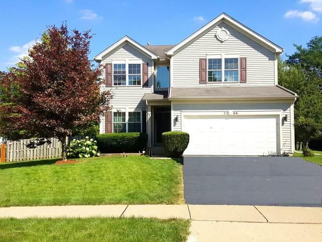3206 New Market Avenue, Carpentersville, IL 60110 (MLS #11220356) :: Littlefield Group