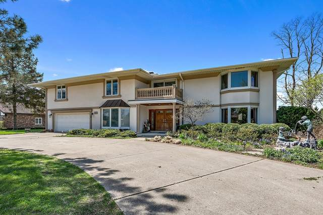 49 Devonshire Drive, Oak Brook, IL 60523 (MLS #11220359) :: The Wexler Group at Keller Williams Preferred Realty