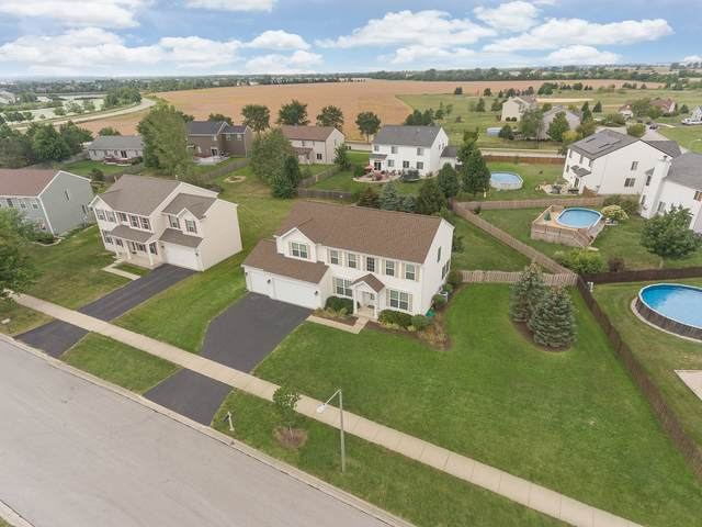 2779 Goldenrod Drive, Yorkville, IL 60560 (MLS #11220362) :: Touchstone Group