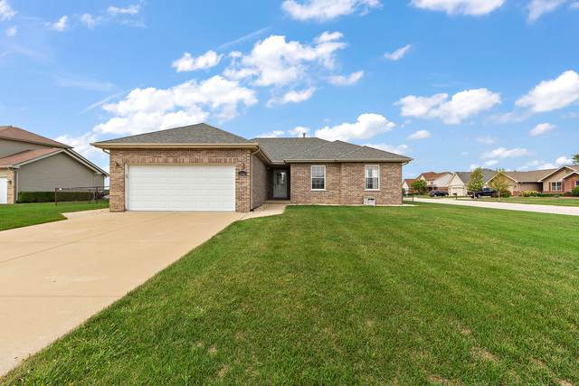 1561 Eagles Landing Drive N, Manteno, IL 60950 (MLS #11220389) :: Ryan Dallas Real Estate