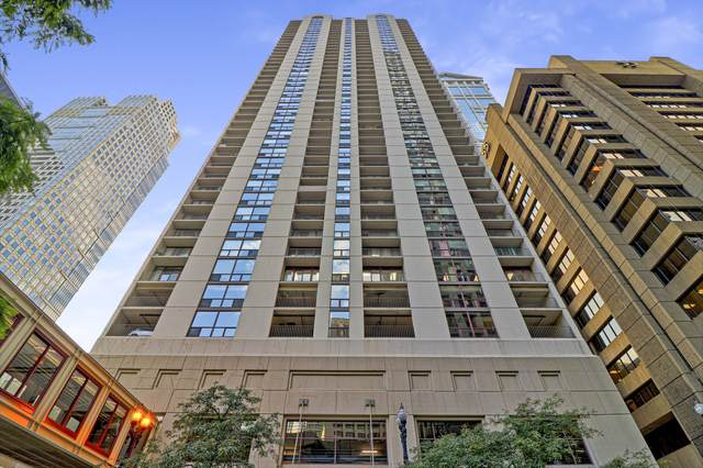 200 N Dearborn Street #4504, Chicago, IL 60601 (MLS #11220391) :: The Wexler Group at Keller Williams Preferred Realty