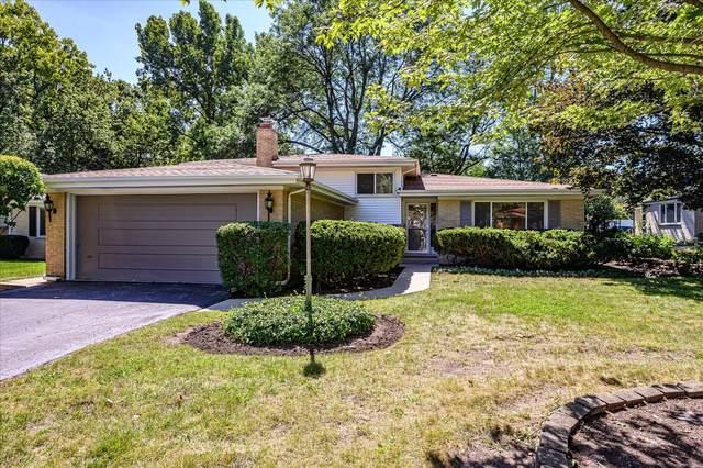 232 Murray Drive, Wood Dale, IL 60191 (MLS #11220392) :: Lewke Partners - Keller Williams Success Realty