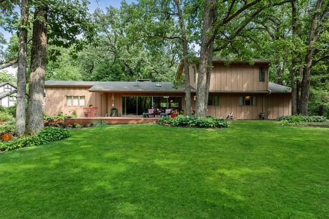 21673 N Acorn Court, Kildeer, IL 60047 (MLS #11220399) :: Helen Oliveri Real Estate
