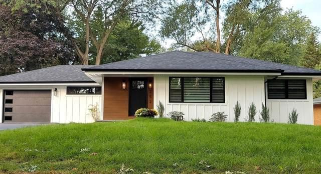 252 Ann Street, Clarendon Hills, IL 60514 (MLS #11220403) :: Lewke Partners - Keller Williams Success Realty