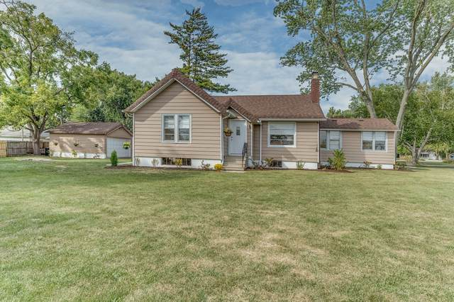 2901 Caton Farm Road, Joliet, IL 60435 (MLS #11220407) :: John Lyons Real Estate