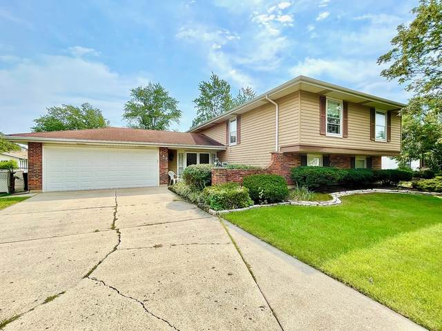 265 Crestwood Lane, Bloomingdale, IL 60108 (MLS #11220413) :: Carolyn and Hillary Homes