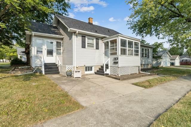 3630 Randolph Street, Lansing, IL 60438 (MLS #11220420) :: Touchstone Group