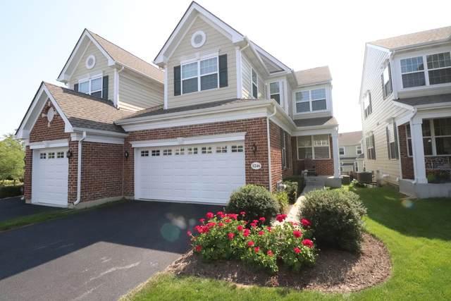 1246 Falcon Ridge Drive, Elgin, IL 60124 (MLS #11220428) :: The Wexler Group at Keller Williams Preferred Realty