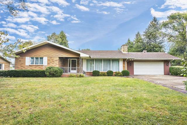 120 W 18th Street, Gibson City, IL 60936 (MLS #11220431) :: John Lyons Real Estate
