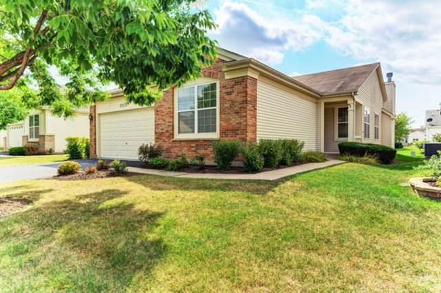 21135 Lily Lake Court, Crest Hill, IL 60403 (MLS #11220449) :: John Lyons Real Estate