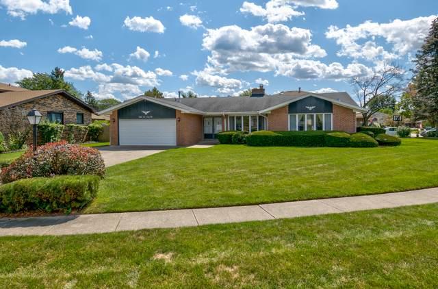 8121 Circle Drive, Palos Hills, IL 60465 (MLS #11220451) :: The Wexler Group at Keller Williams Preferred Realty