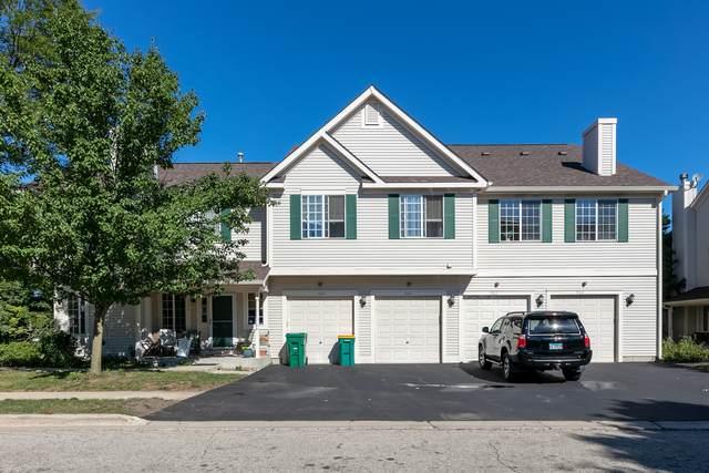 564 Fox Ridge Drive, Fox Lake, IL 60020 (MLS #11220452) :: Littlefield Group