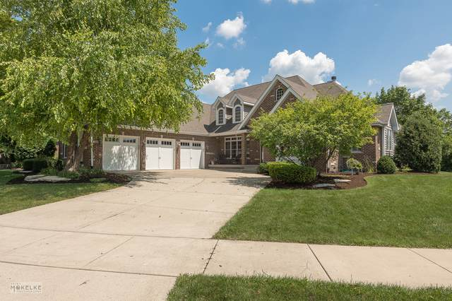 21321 S Timber Trail, Shorewood, IL 60404 (MLS #11220485) :: The Wexler Group at Keller Williams Preferred Realty