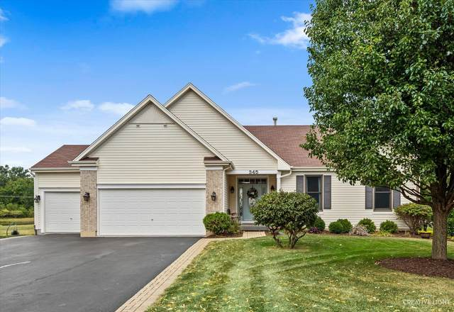 345 Windett Ridge Road, Yorkville, IL 60560 (MLS #11220496) :: John Lyons Real Estate