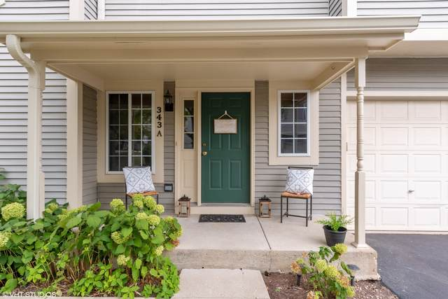 343 Windsor Court A, South Elgin, IL 60177 (MLS #11220515) :: John Lyons Real Estate