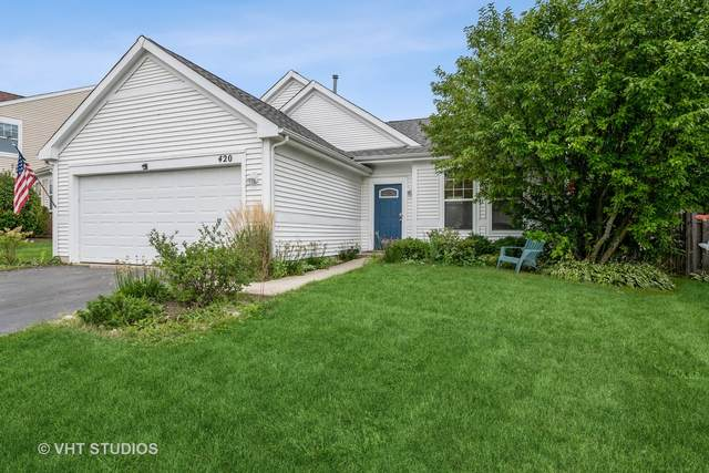 420 Havenwood Drive, Round Lake, IL 60073 (MLS #11220566) :: The Wexler Group at Keller Williams Preferred Realty