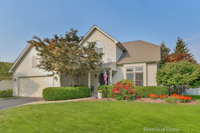 731 Inverness Drive, Aurora, IL 60504 (MLS #11220585) :: The Wexler Group at Keller Williams Preferred Realty
