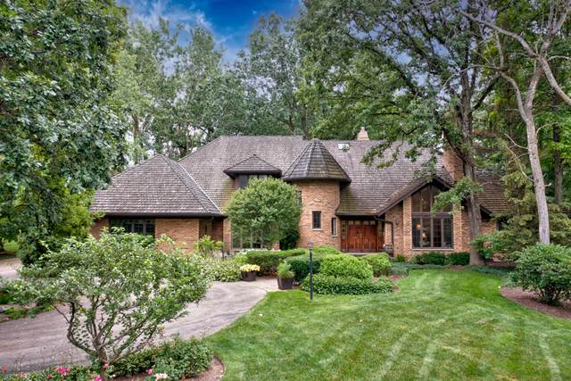 2355 West Course Drive, Riverwoods, IL 60015 (MLS #11220611) :: Charles Rutenberg Realty