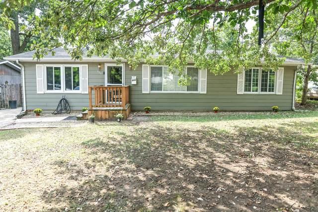 906 Audrey Avenue, Joliet, IL 60436 (MLS #11220620) :: Littlefield Group