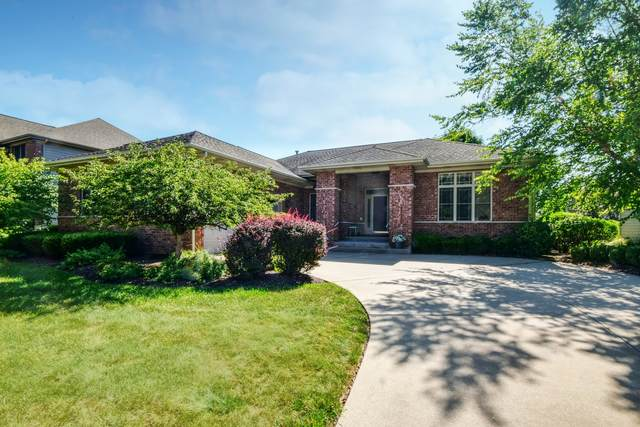 21033 S States Lane, Shorewood, IL 60404 (MLS #11220623) :: The Wexler Group at Keller Williams Preferred Realty