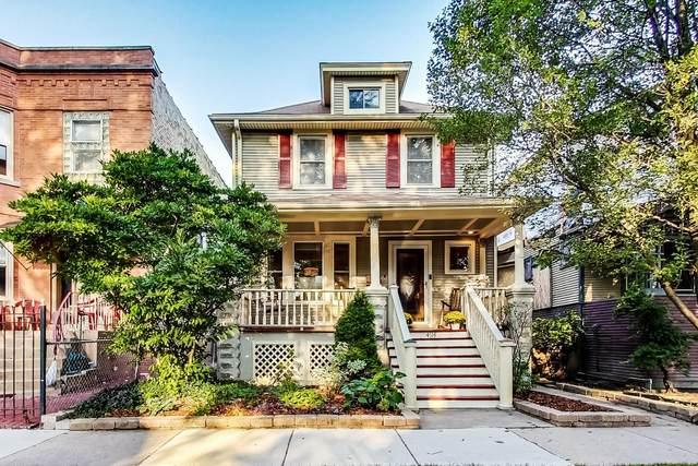 4514 N Spaulding Avenue, Chicago, IL 60625 (MLS #11220633) :: Lewke Partners - Keller Williams Success Realty