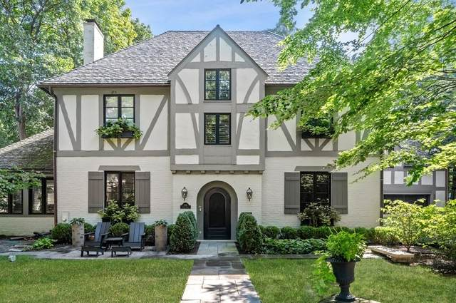 505 Ridge Road, Kenilworth, IL 60043 (MLS #11220634) :: The Wexler Group at Keller Williams Preferred Realty