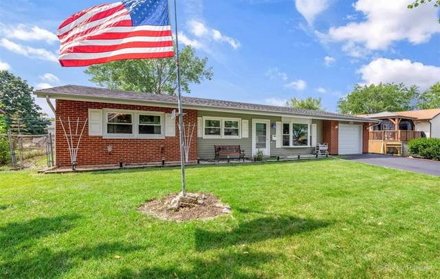 6994 Orchard Lane, Hanover Park, IL 60133 (MLS #11220635) :: Littlefield Group