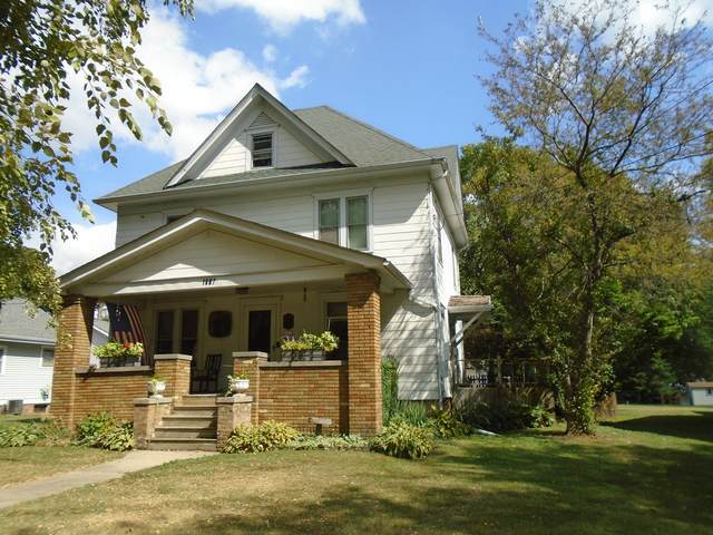 1507 Lincoln Avenue, Mendota, IL 61342 (MLS #11220640) :: John Lyons Real Estate