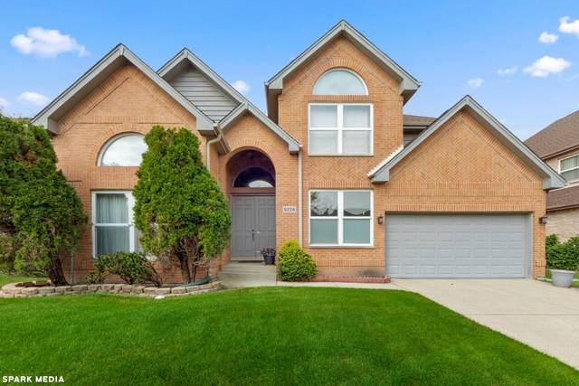 9228 Nagle Avenue, Morton Grove, IL 60053 (MLS #11220662) :: Charles Rutenberg Realty