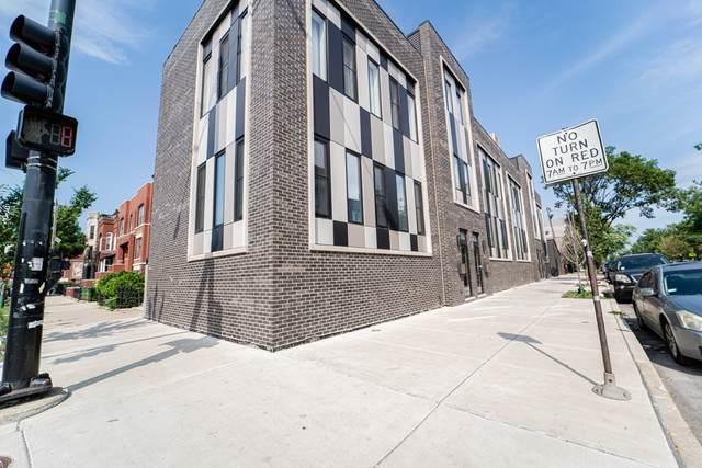 1554 W 21st Street, Chicago, IL 60608 (MLS #11220682) :: The Spaniak Team