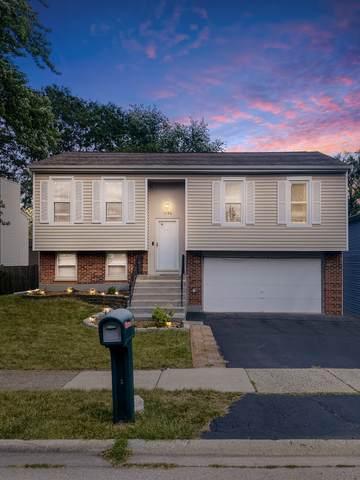 1196 Dogwood Lane, Aurora, IL 60504 (MLS #11220683) :: Littlefield Group