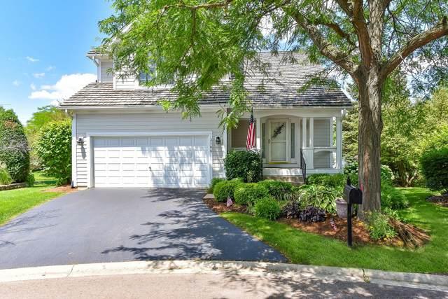 2166 Brookside Lane, Aurora, IL 60502 (MLS #11220706) :: John Lyons Real Estate