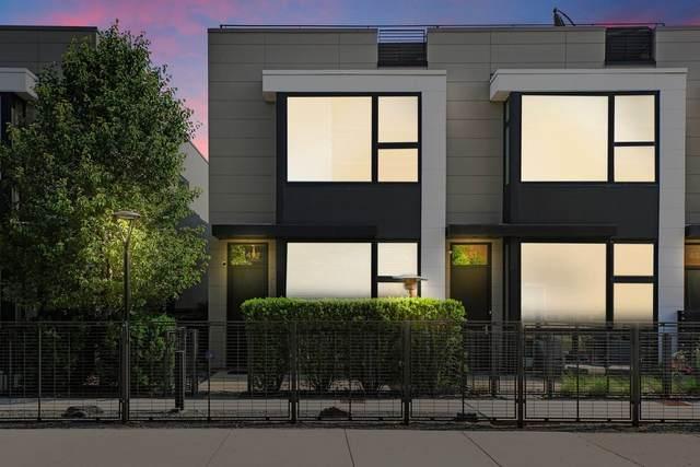 449 W Hobbie Street, Chicago, IL 60610 (MLS #11220712) :: Charles Rutenberg Realty