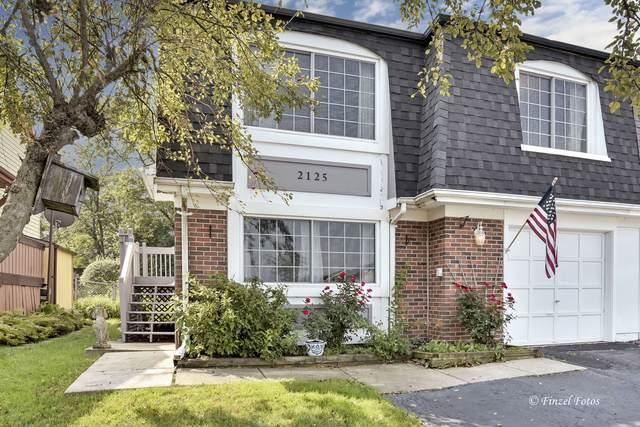 2125 Leeward Lane, Hanover Park, IL 60133 (MLS #11220717) :: John Lyons Real Estate