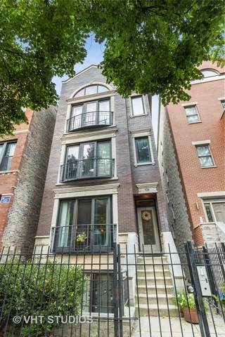926 N Winchester Avenue #3, Chicago, IL 60622 (MLS #11220732) :: The Wexler Group at Keller Williams Preferred Realty