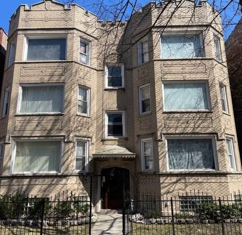 8129 S Drexel Avenue, Chicago, IL 60619 (MLS #11220737) :: The Spaniak Team