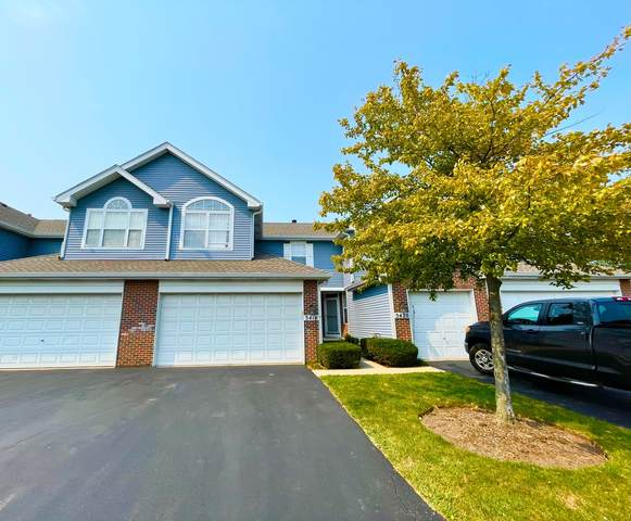 5418 Teaberry Court, Rolling Meadows, IL 60008 (MLS #11220759) :: Charles Rutenberg Realty