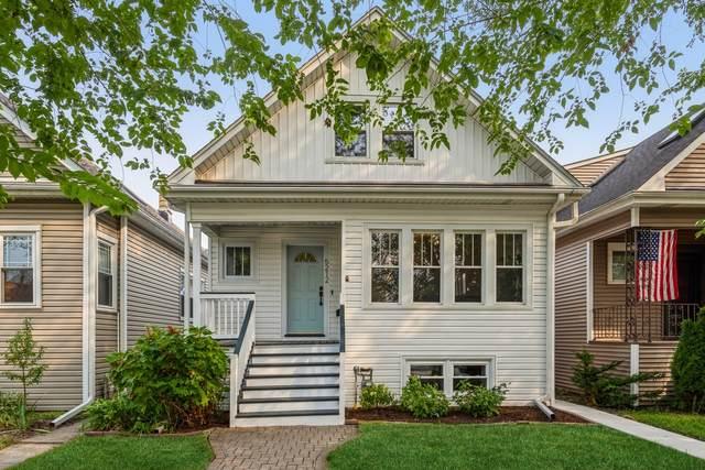 5212 W Waveland Avenue, Chicago, IL 60641 (MLS #11220791) :: Charles Rutenberg Realty