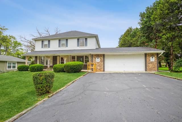 830 S Chatham Avenue, Addison, IL 60101 (MLS #11220822) :: John Lyons Real Estate