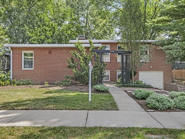 9349 Lincolnwood Drive, Evanston, IL 60203 (MLS #11220835) :: Charles Rutenberg Realty