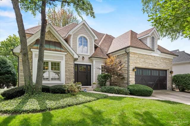 1276 Cranbrook Circle, Aurora, IL 60502 (MLS #11220837) :: John Lyons Real Estate