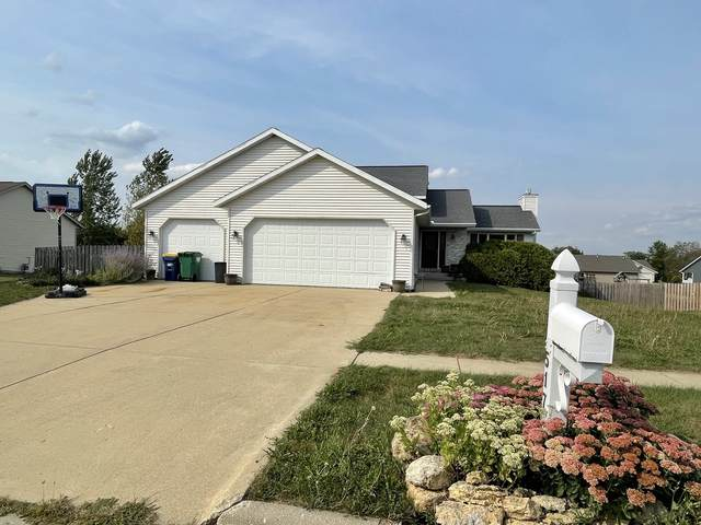 517 Breezeway Drive, Pearl City, IL 61062 (MLS #11220838) :: The Wexler Group at Keller Williams Preferred Realty