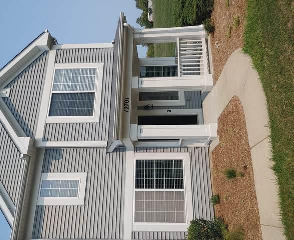 12701 W Wakefield Drive, Beach Park, IL 60083 (MLS #11220839) :: Charles Rutenberg Realty