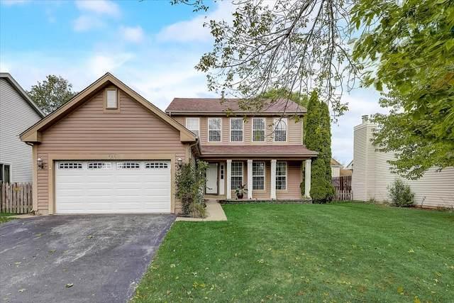 585 Buckboard Road, Bolingbrook, IL 60490 (MLS #11220858) :: Angela Walker Homes Real Estate Group